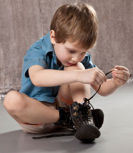 ayakkabı-baglama