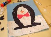 penguen-kolaj