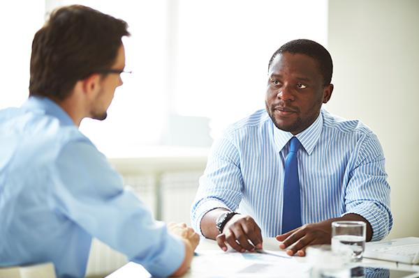 Interview Questions When Applying For a Higher Position Monsterca
