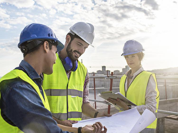 25 Companies Hiring In Construction Monster
