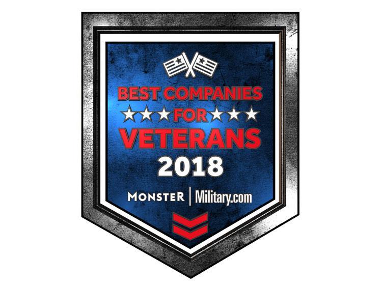 Best Companies For Veterans Monster