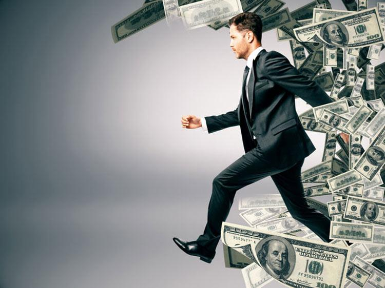 Sales Salary Eight High-Paying Sales Jobs Monster