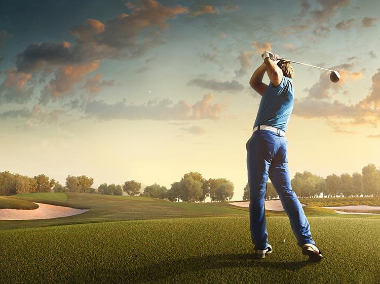 10 Ace Jobs For Golf Lovers Monster
