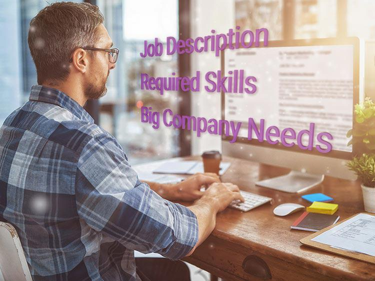Job Descriptions Can Improve Your Chances Of Getting Hired Monster