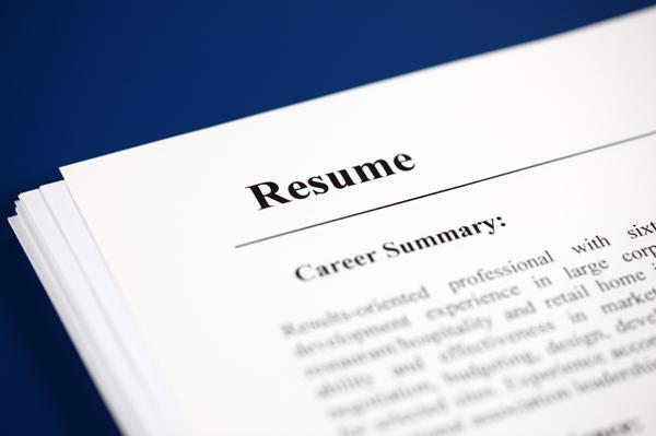How to Write a Career Summary on Your Resume Monster - how to write the resume for a job