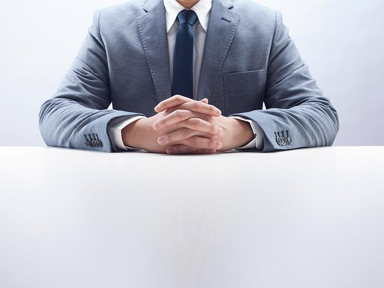 How To Nail Your First Executive Job Interview Monster