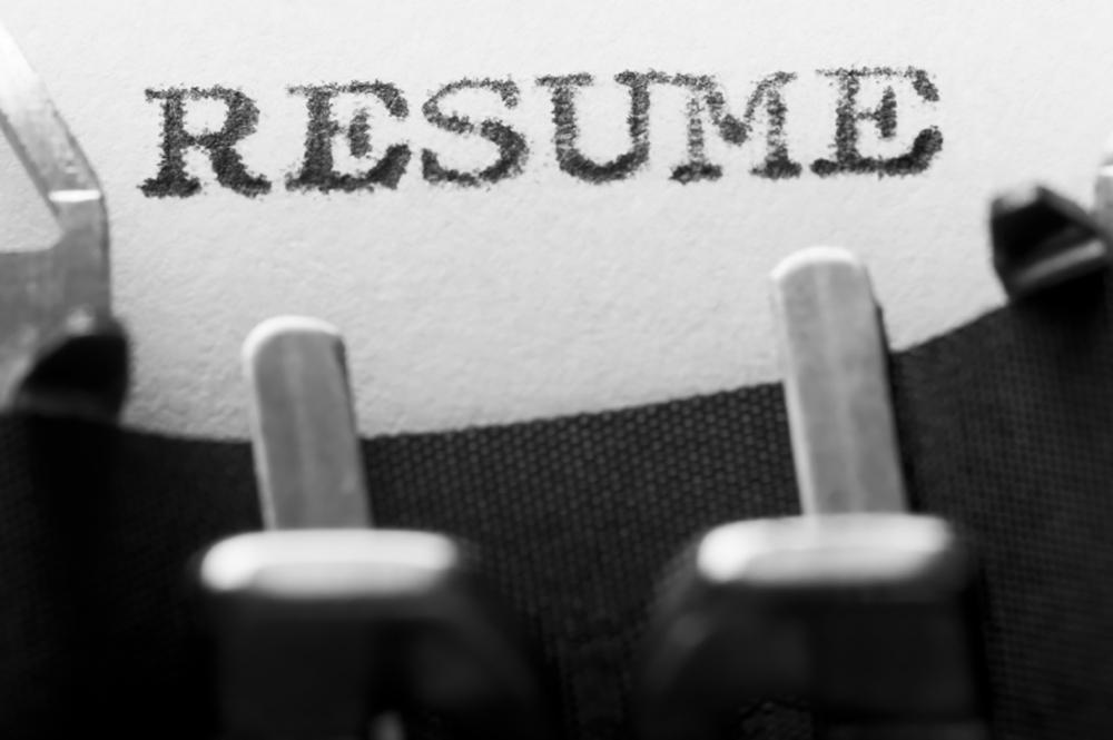 How to build an impressive resume without much experience Monster