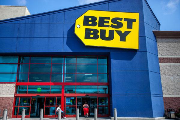 Best Buy to Hire 50 Employees For New Tech Office in Seattle