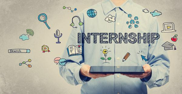 Internships Resume Objective Examples Monster