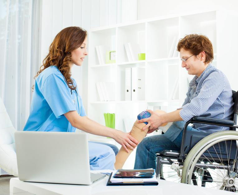 3 reasons to seek a career in orthotics and prosthetics Monster