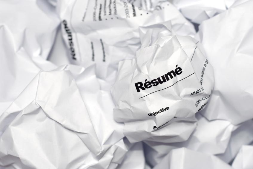 Resume Mistakes To Avoid To Make A Good Resume Monster - monster resume tips