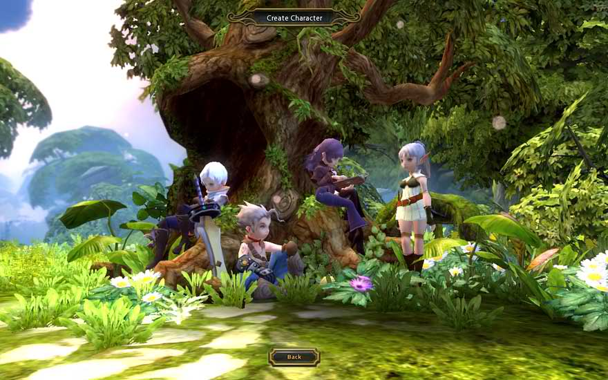 downloaddragonnest