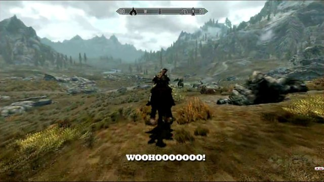 here is the list of skyrim pc cheats