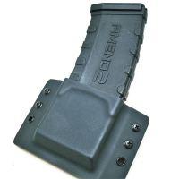 universal-magazine-holder-kydex-ar15   Code 4 Defense