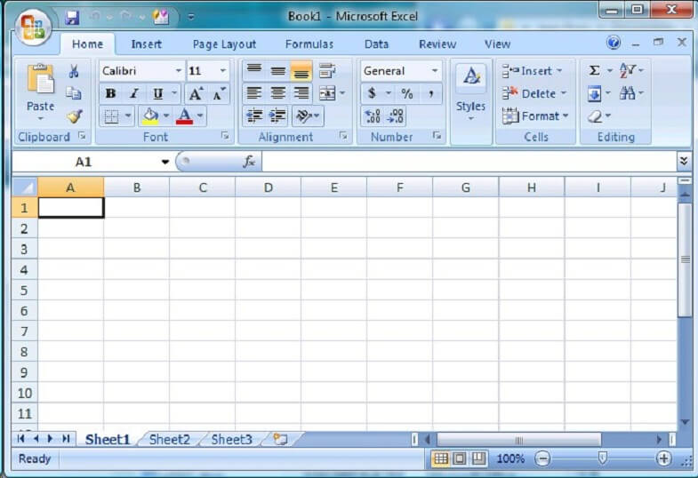 30 Easy To Remember Keyboard Shortcuts In Excel Spreadsheet