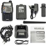 A Complete System for your Baofeng UV-5R or F8HP Radio