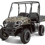 Electric Utility Task Vehicles for Your Retreat