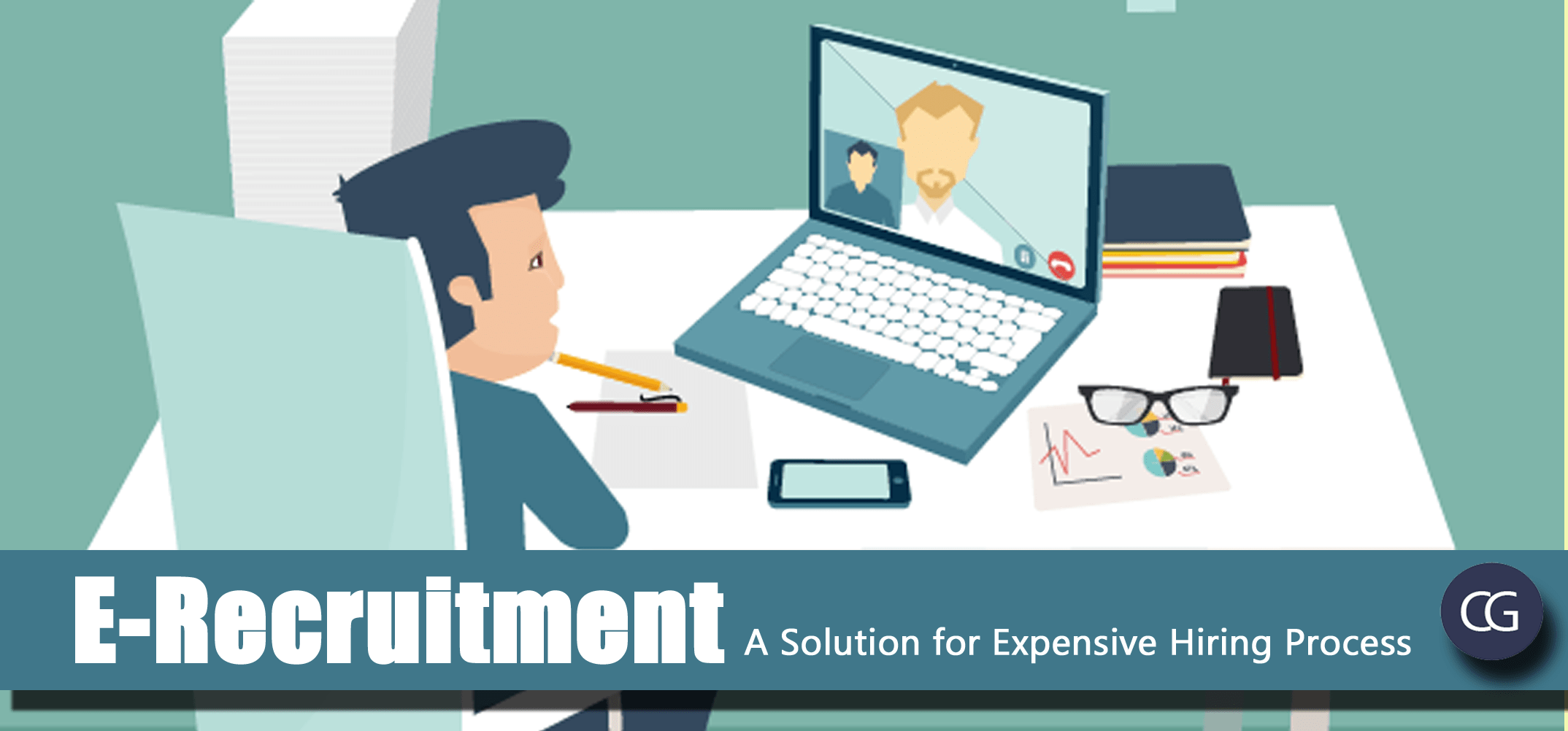 Online Recruitment E-recruitment : A Solution To Help Avoid Expensive Hiring