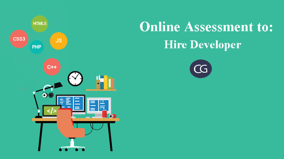Implementing Online Assessment to Hire Developer - Recruiter\u0027s blog - Developer