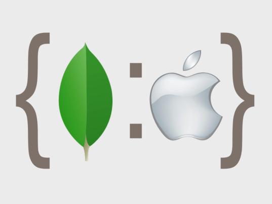 MongoDB x OS X