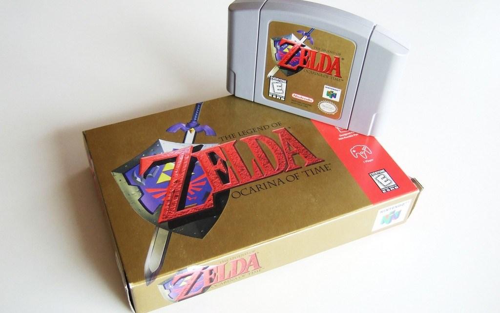 Zelda_ocarina_of time
