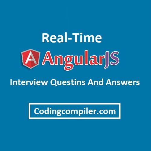 angular 2 sample resumes
