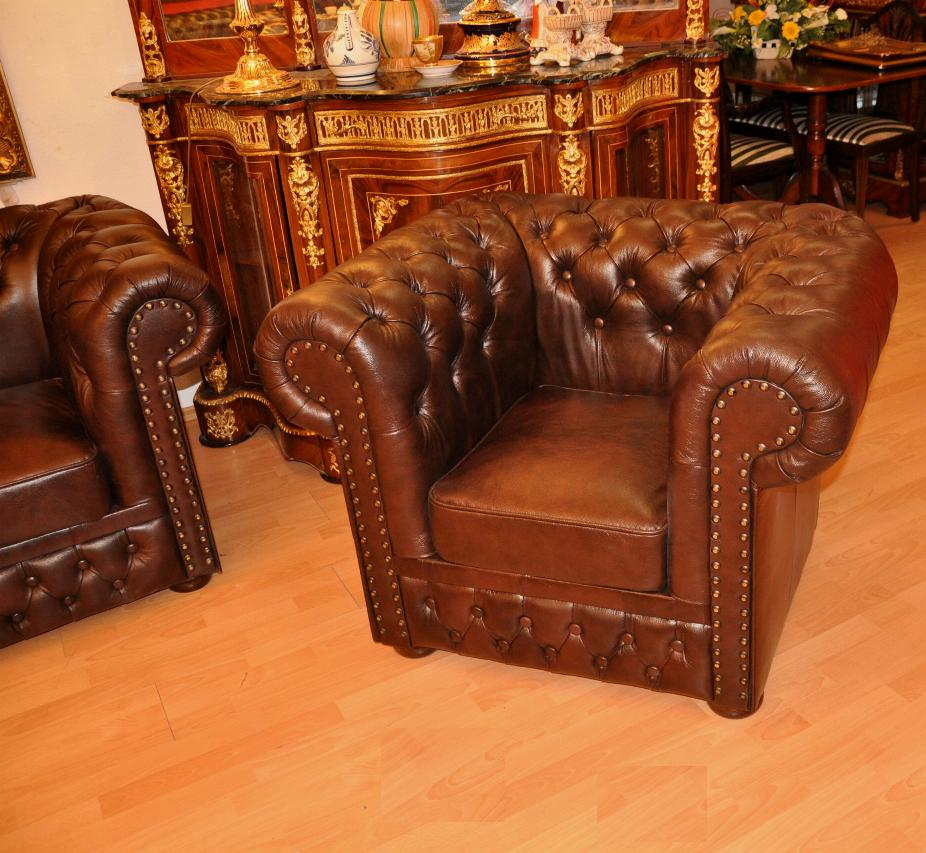 Chesterfield Sessel Details Zu Chesterfield Churchill De Luxe Sessel Cc 2018