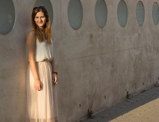Outfit Tüllrock 1 - coeurdelisa