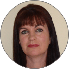 Sharon Griffin (Lic. Ac. OMBAcC)