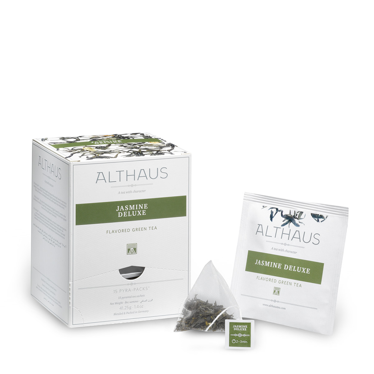 Grüner Coffee Green Coffee Coffeeandflavor At Althaus Pyra Pack Mugportion 3 Liter