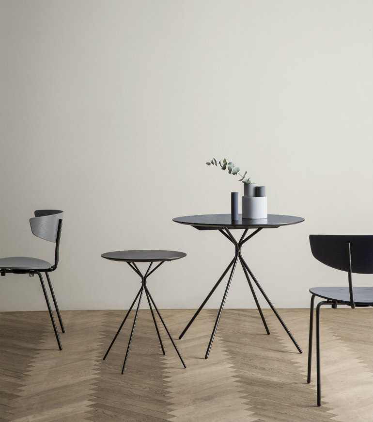 Less Is More With These Minimalist Coffee And Side Tables