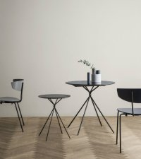 Less Is More With These Minimalist Coffee And Side Tables ...