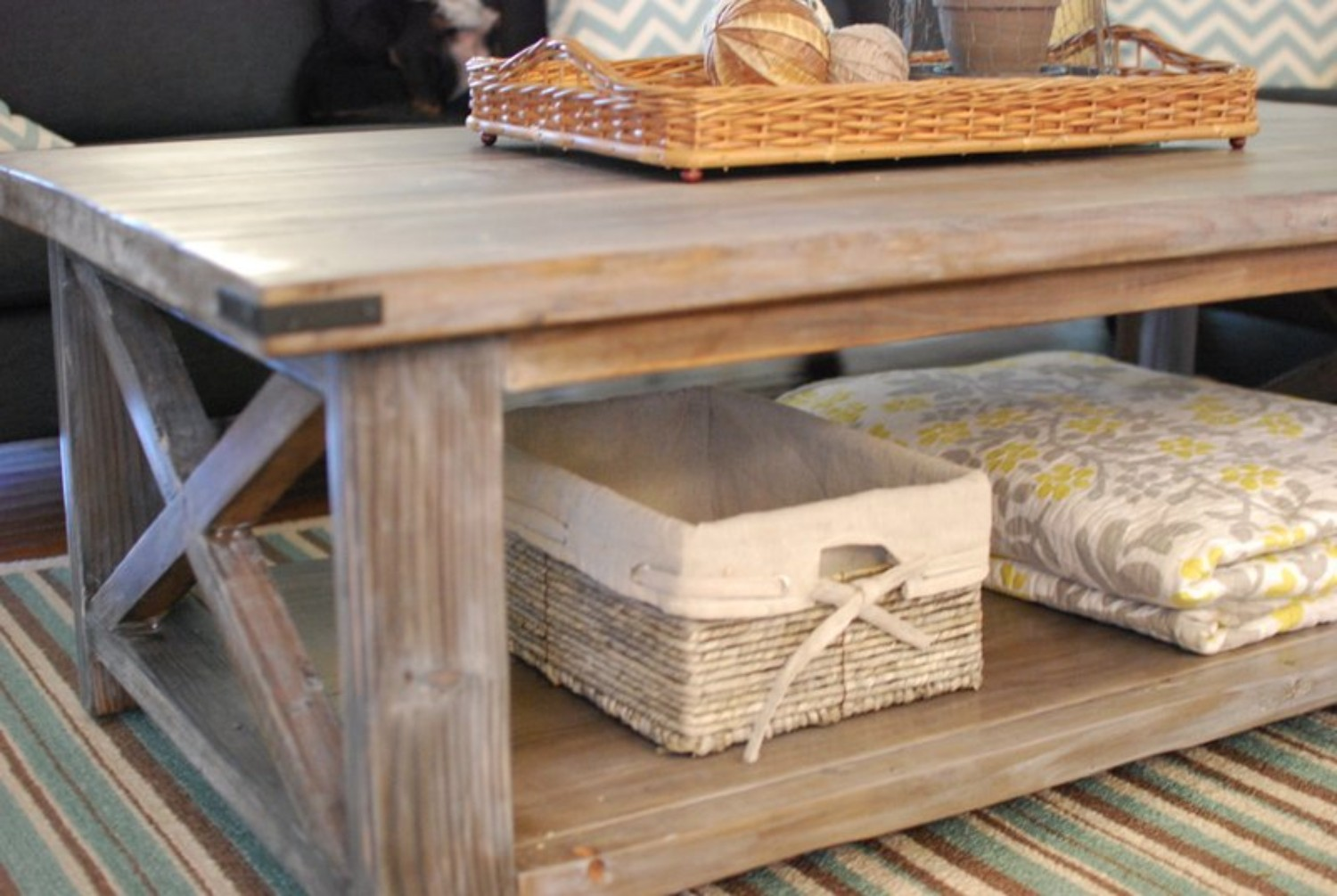 Rustic Wood And Glass Coffee Table Trendy Materials Used In A Modern Coffee Table Coffee