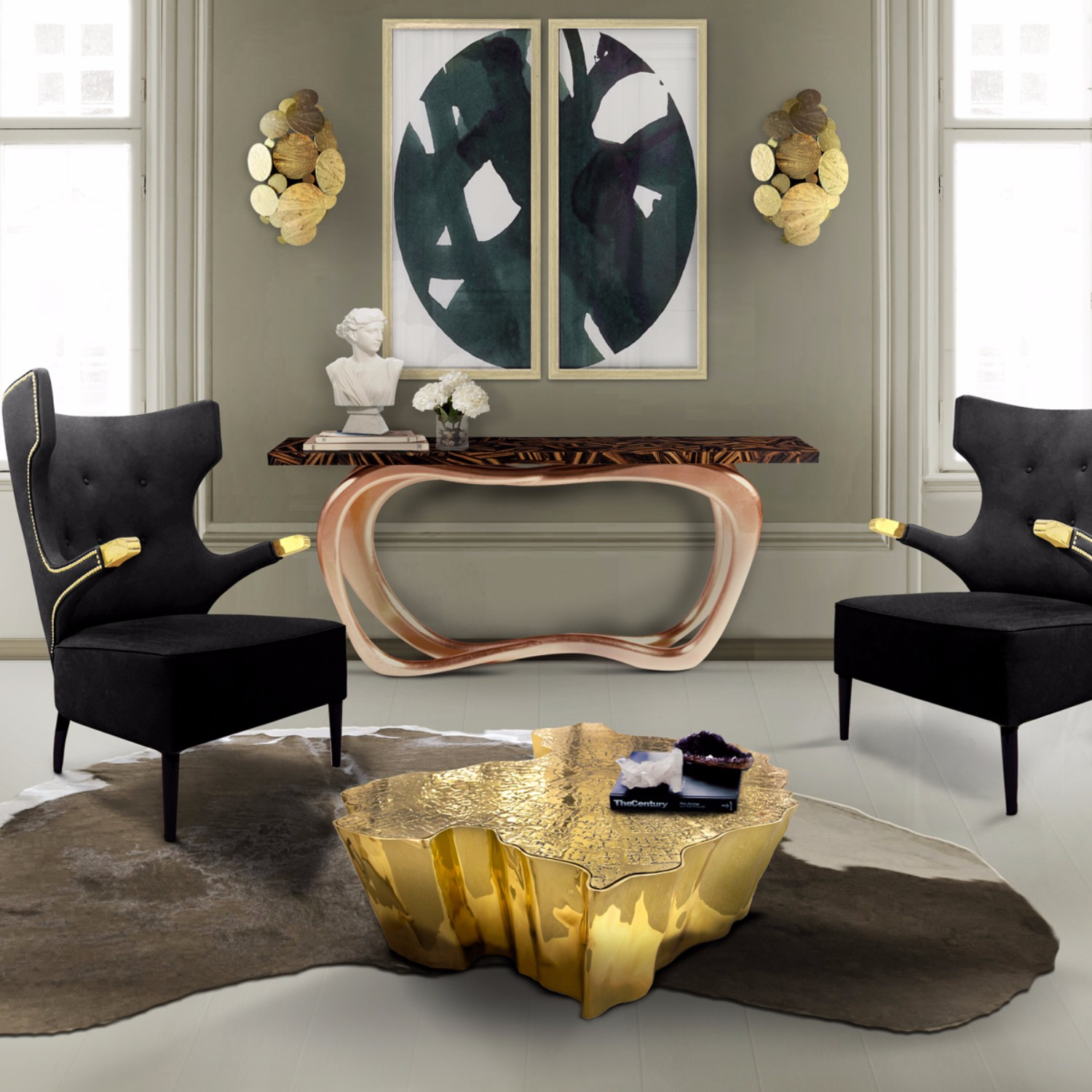Center Table Ideas For Living Room Get Ideas For A New Center Table For Your Living Room Coffee