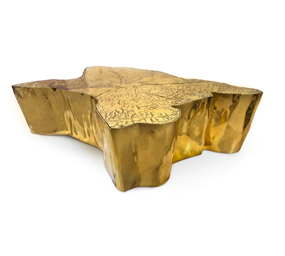 Couchtisch Modern Gold 15 Coffee And Side Tables By Boca Do Lobo