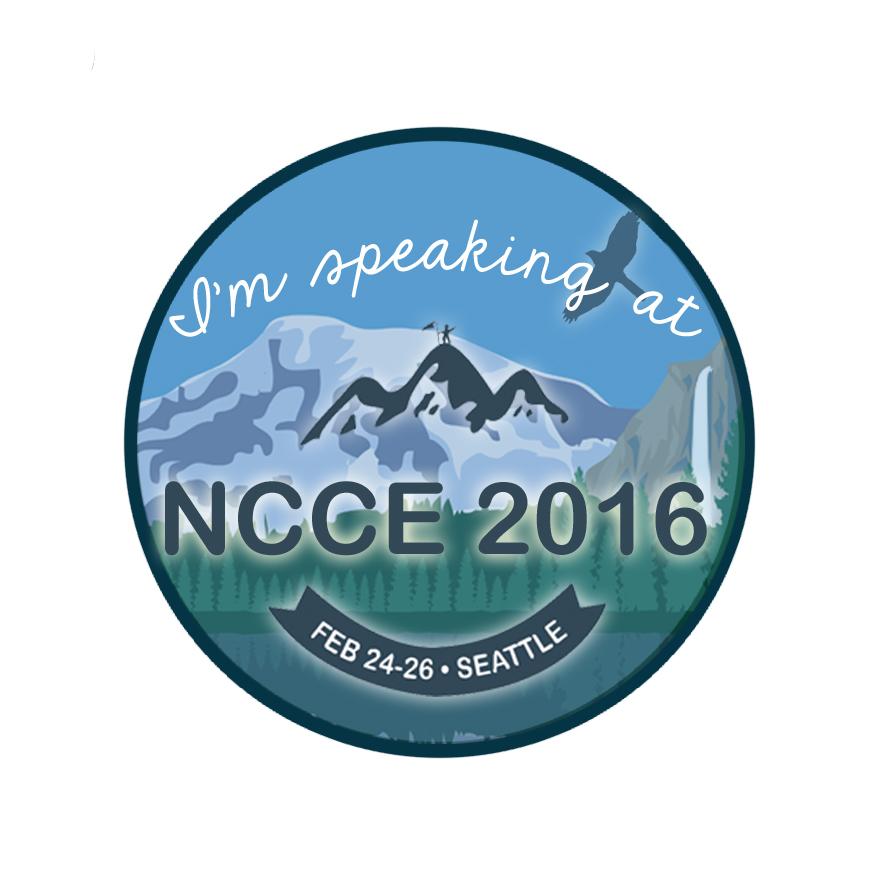NCCE2015 spkr button