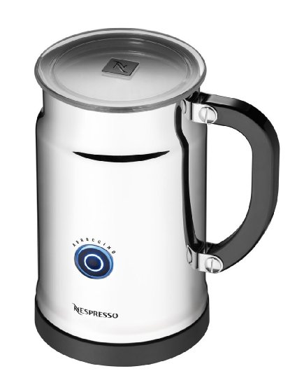 Breville Coffee Maker Dishwasher Safe : Breville BMF600XL Milk Cafe vs. Nespresso Aeroccino Plus Milk Frother: Which Is Best? Coffee ...