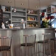 Le Bistrot du Théâtre - Lyon - Coffee Meuble