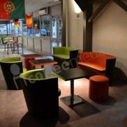 mobilier pour cafétéria