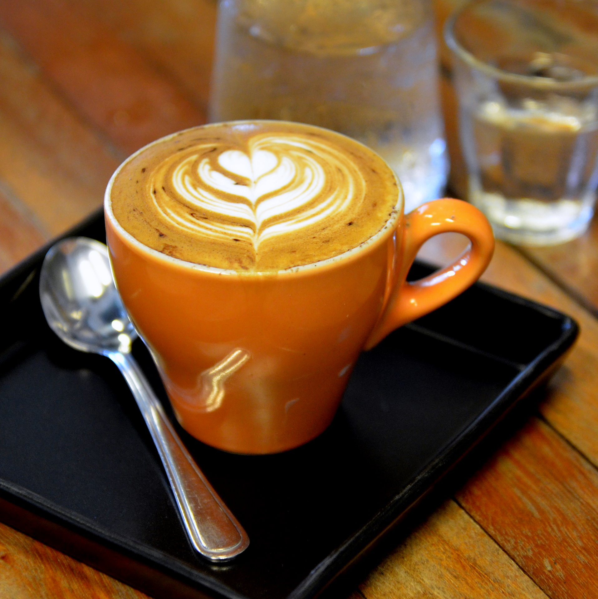 Hd Good Afternoon Wallpaper Top 8 Best Latte Machines For Delicious Coffee
