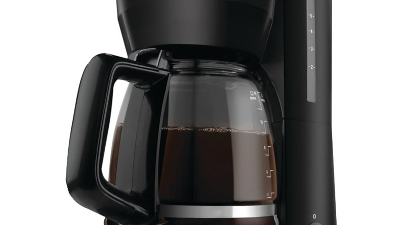 The Drip Coffee maker The Coffee Tongue