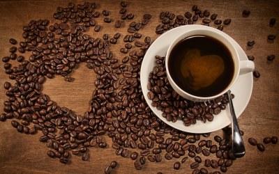 Beautiful coffee heart wallpaper gallery – welove coffee