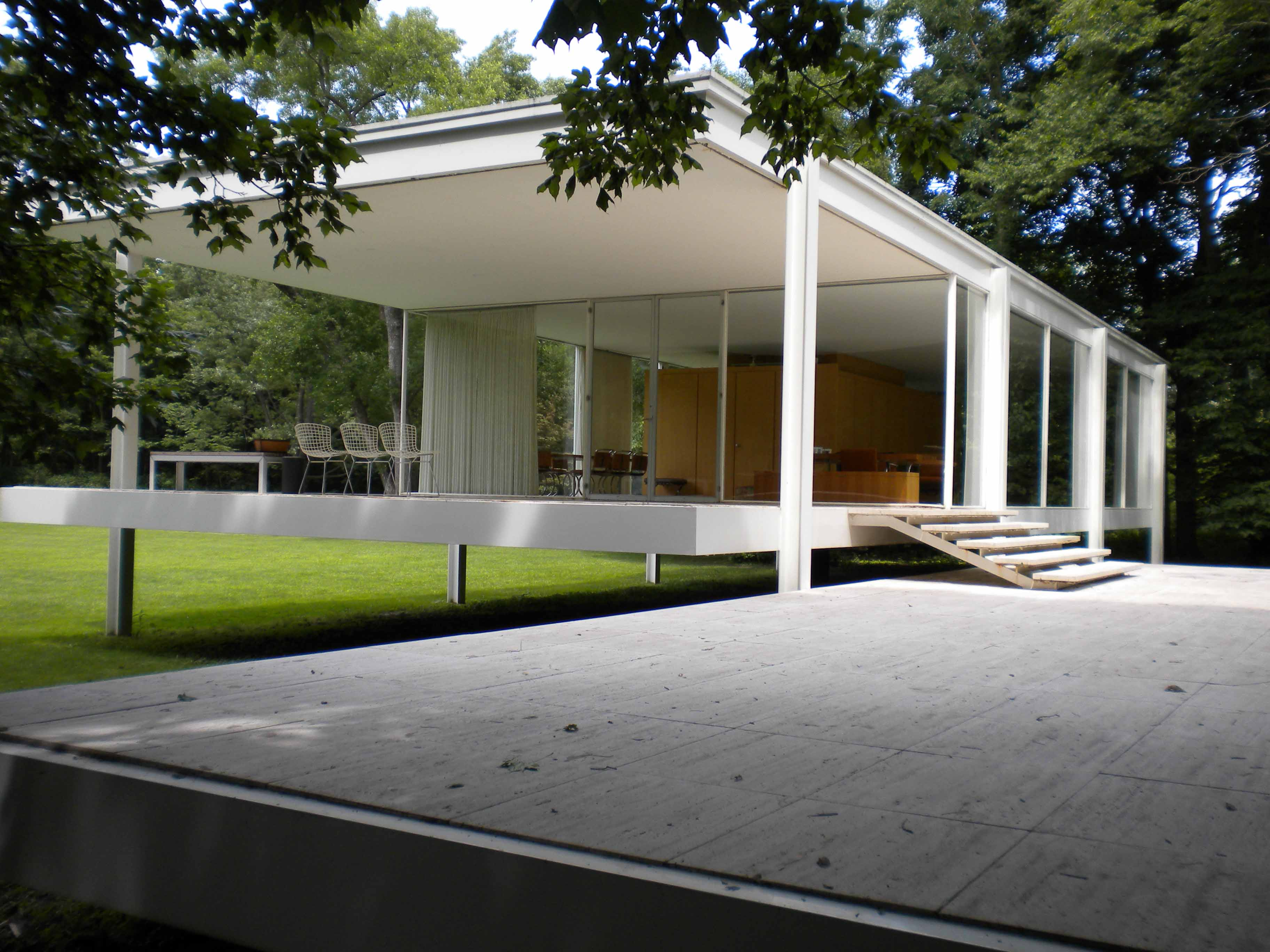 Van Der Rohe Mies Van Der Rohe Was A Big Jerk Coffee With An Architect