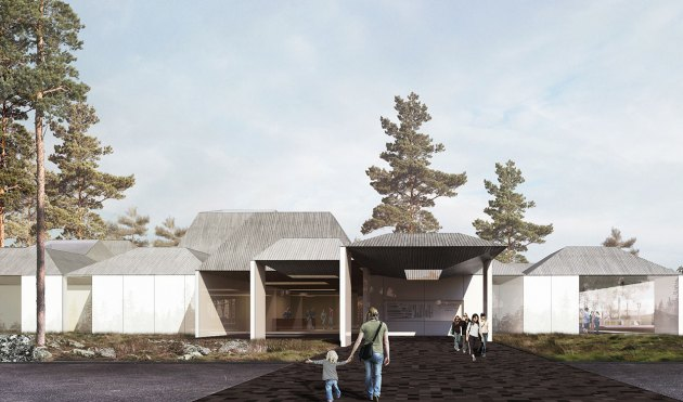 Coffey Architects_Museum of Forest Finn Culture (11)