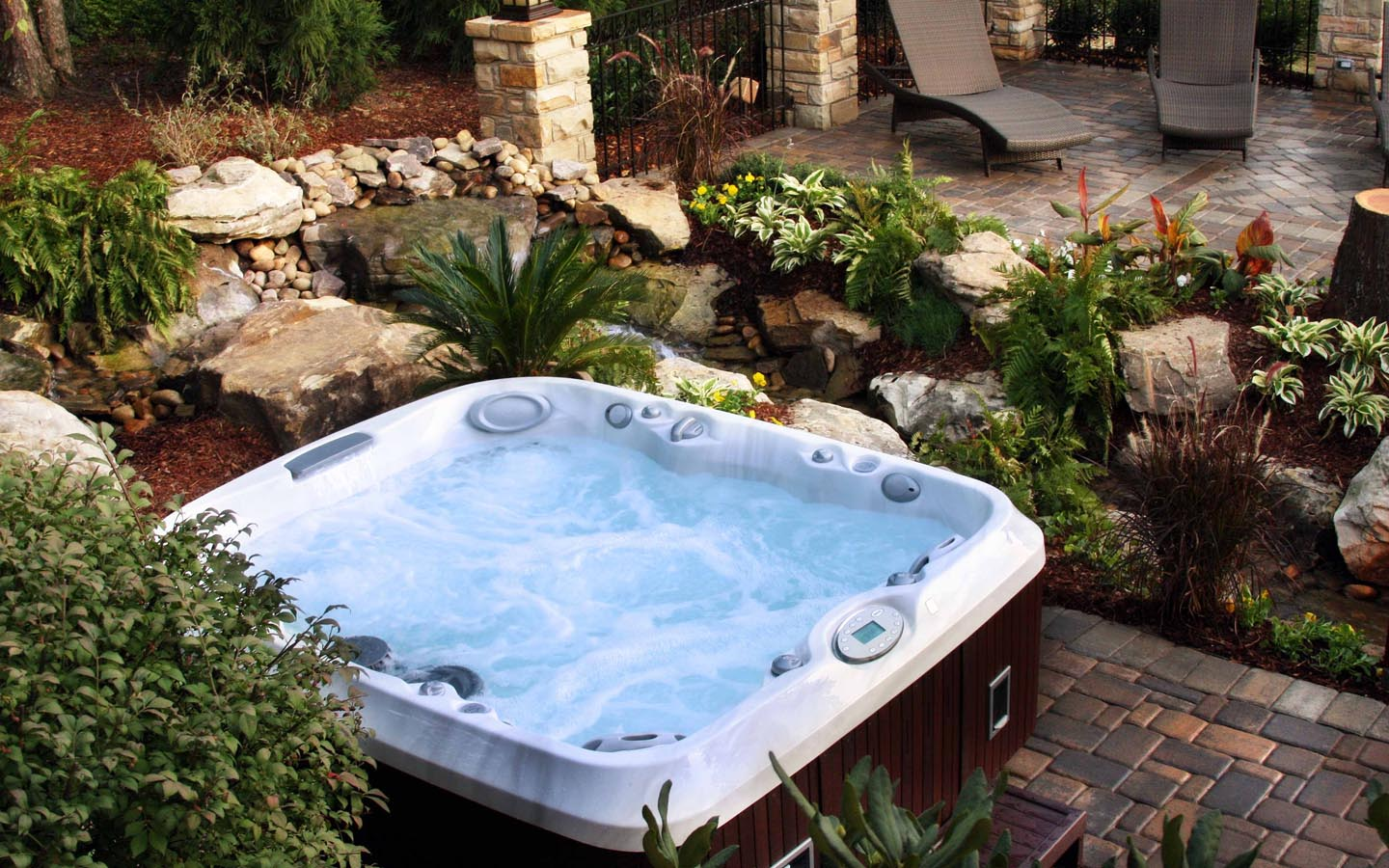 Jacuzzi Pool Ideas Jacuzzi Hot Tubs Outdoor Pool Design Ideas