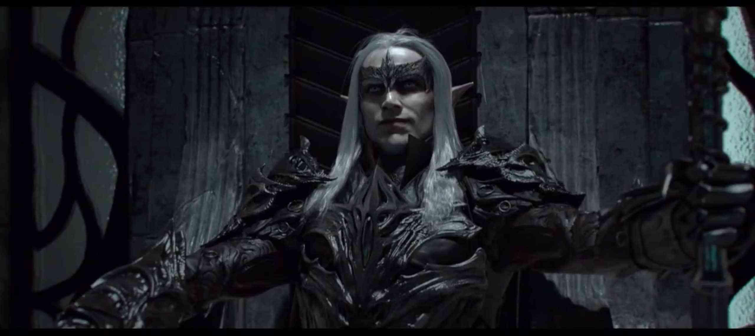 Merlin Wallpaper Hd The Elder Scrolls Online Tamriel Unlimited Now Available