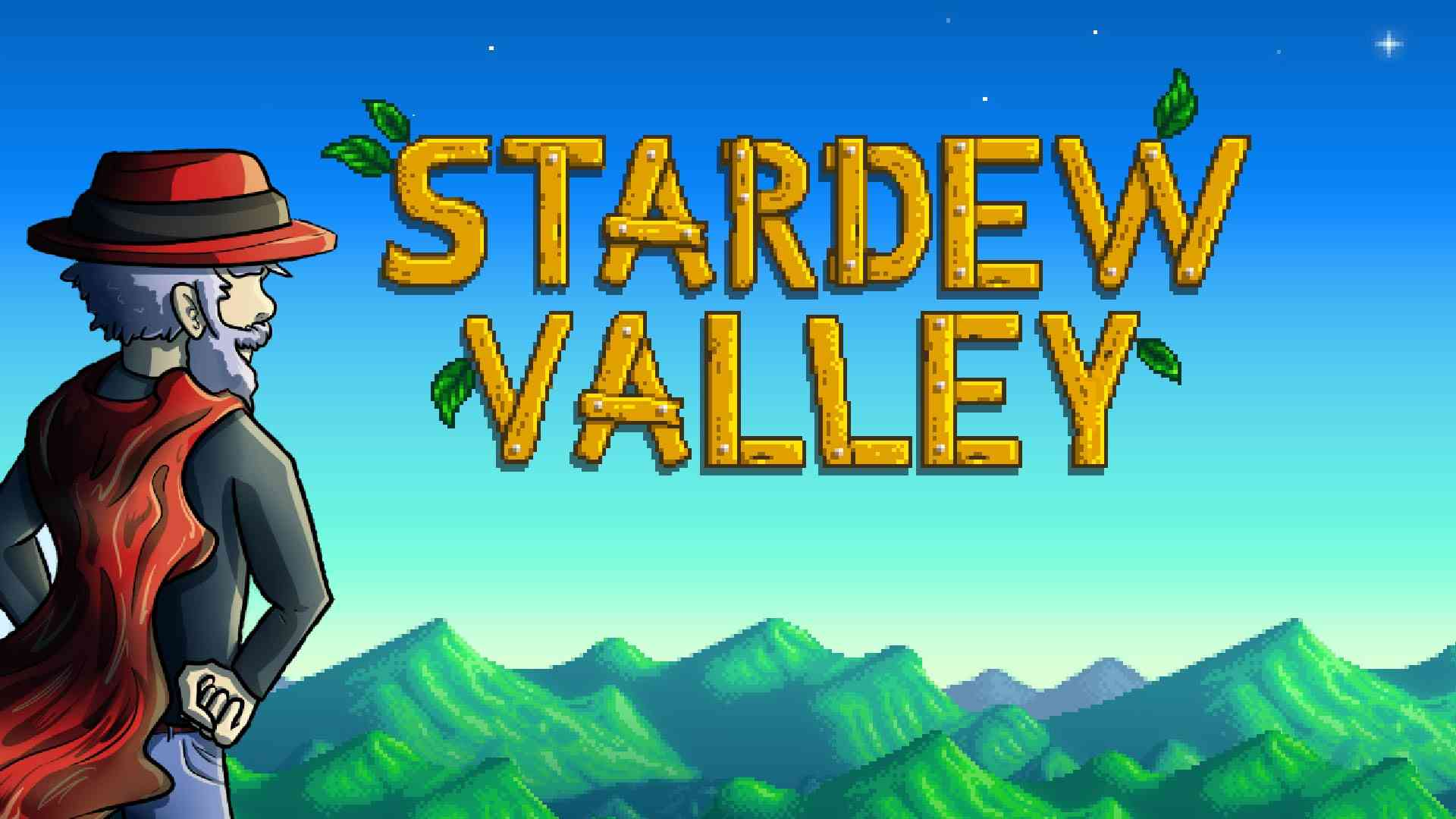 Gear Wallpaper Hd Stardew Valley Finally Comes To Mac Linux