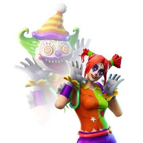 Cute Birthday Wallpaper For Girl Become A Clown With Latest And Craziest Fortnite Nite Nite