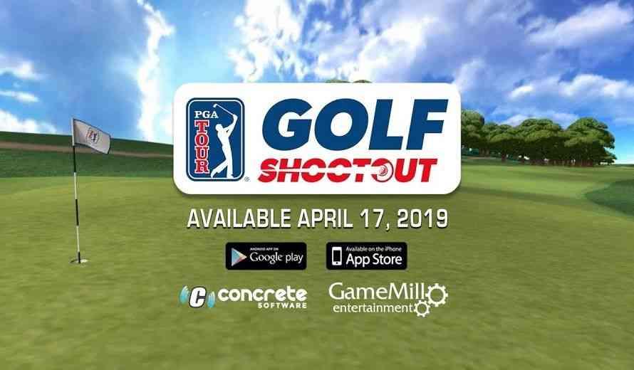 pga tour golf shootout clubhouse