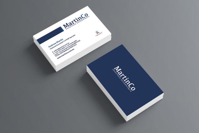 Online Business Card Printing Sydney COG Print™ - on line business cards